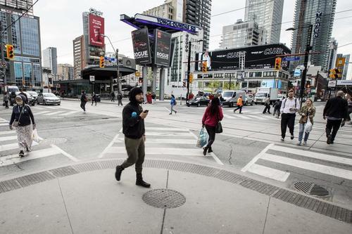 加拿大移民加拿大移民政策