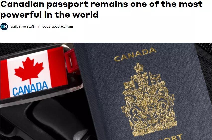 加拿大移民加拿大