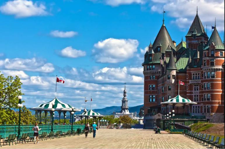 加拿大移民魁北克移民