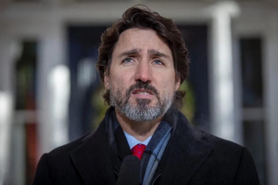 加拿大移民加拿大疫苗