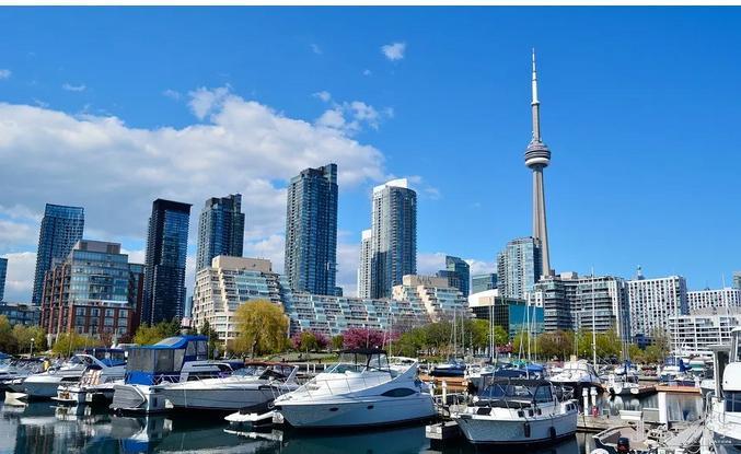 加拿大移民BC 科技试点项目