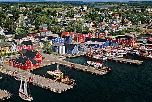 加拿大新斯科舍省大西洋四省雇主担保项目