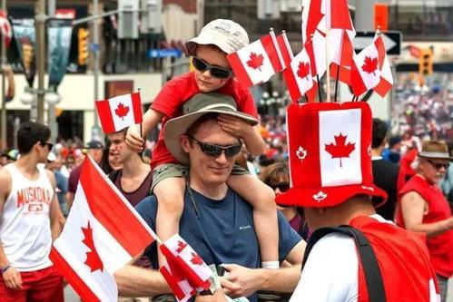 加拿大移民加拿大留学加拿大留学和移民