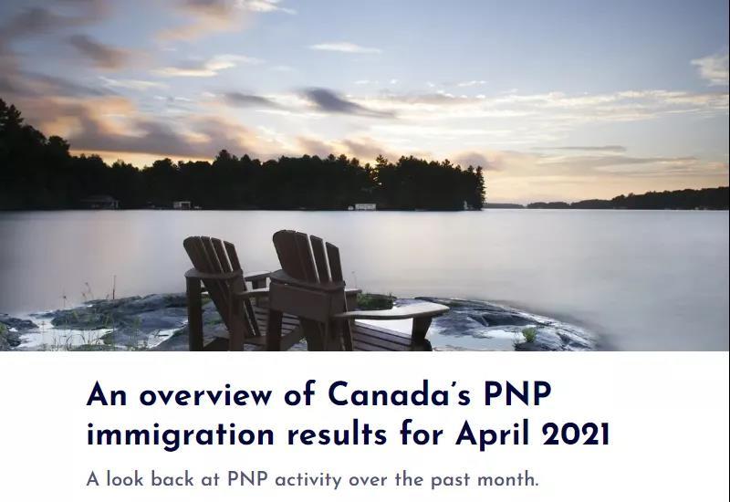 数据来源:加拿大移民通讯社 CIC News