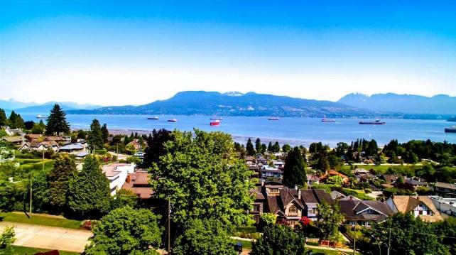 加拿大移民,温哥华房产