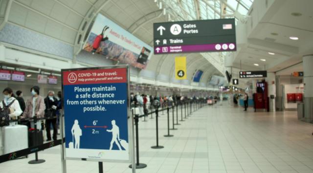 加拿大移民,加拿大留学生