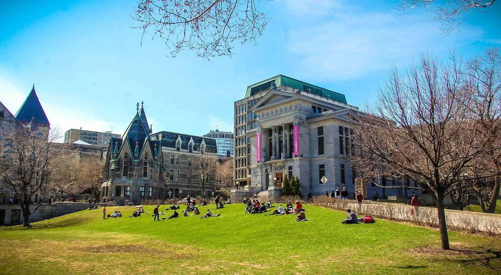 加拿大移民,加拿大留学