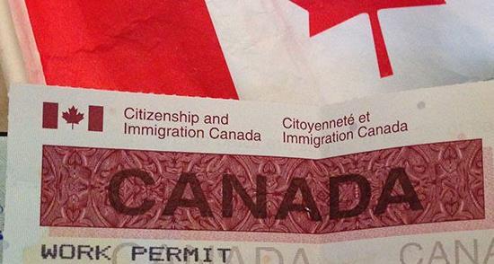 加拿大移民,加拿大福利,加拿大工签,加拿大学签