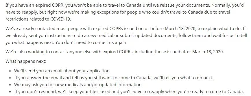 加拿大移民政策