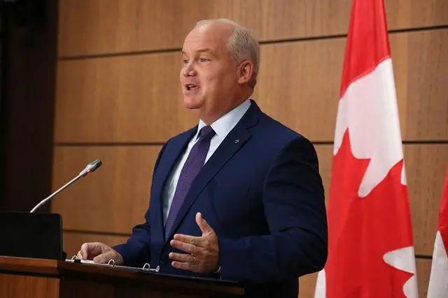 加拿大大选